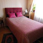 Tête de lit et jeté de lit à Fegersheim