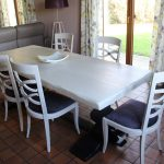 Relooking de la table