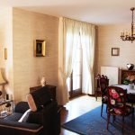 Rénovation complète d'un séjour à Gerstheim