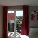 Double rideaux à Krautergersheim