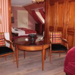 Hotel de La Chenaudière à Colroy la Roche