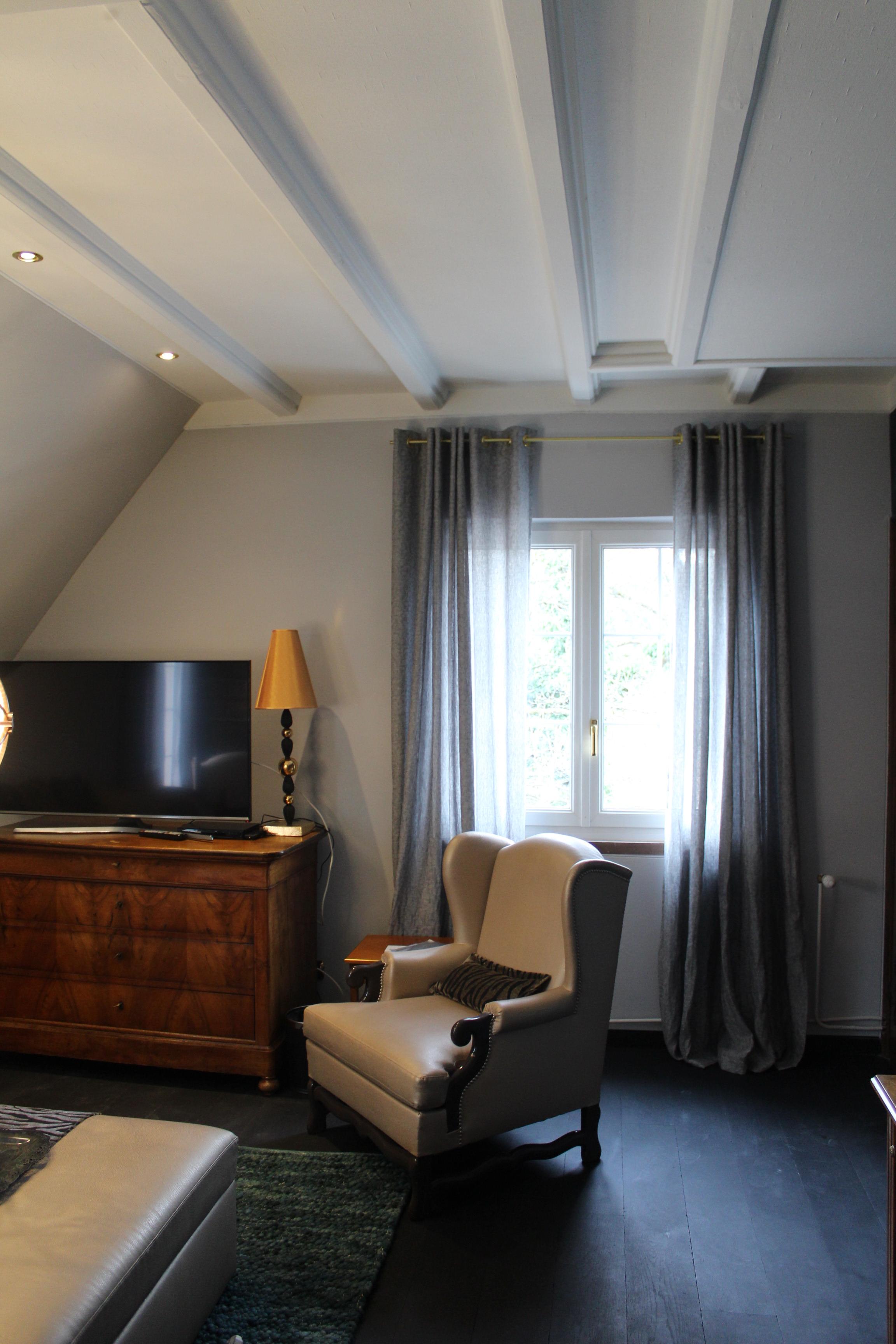 Hôtel de La Chenaudière Chêneraie à Colroy la Roche