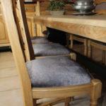 sablage mobilier à Westhouse