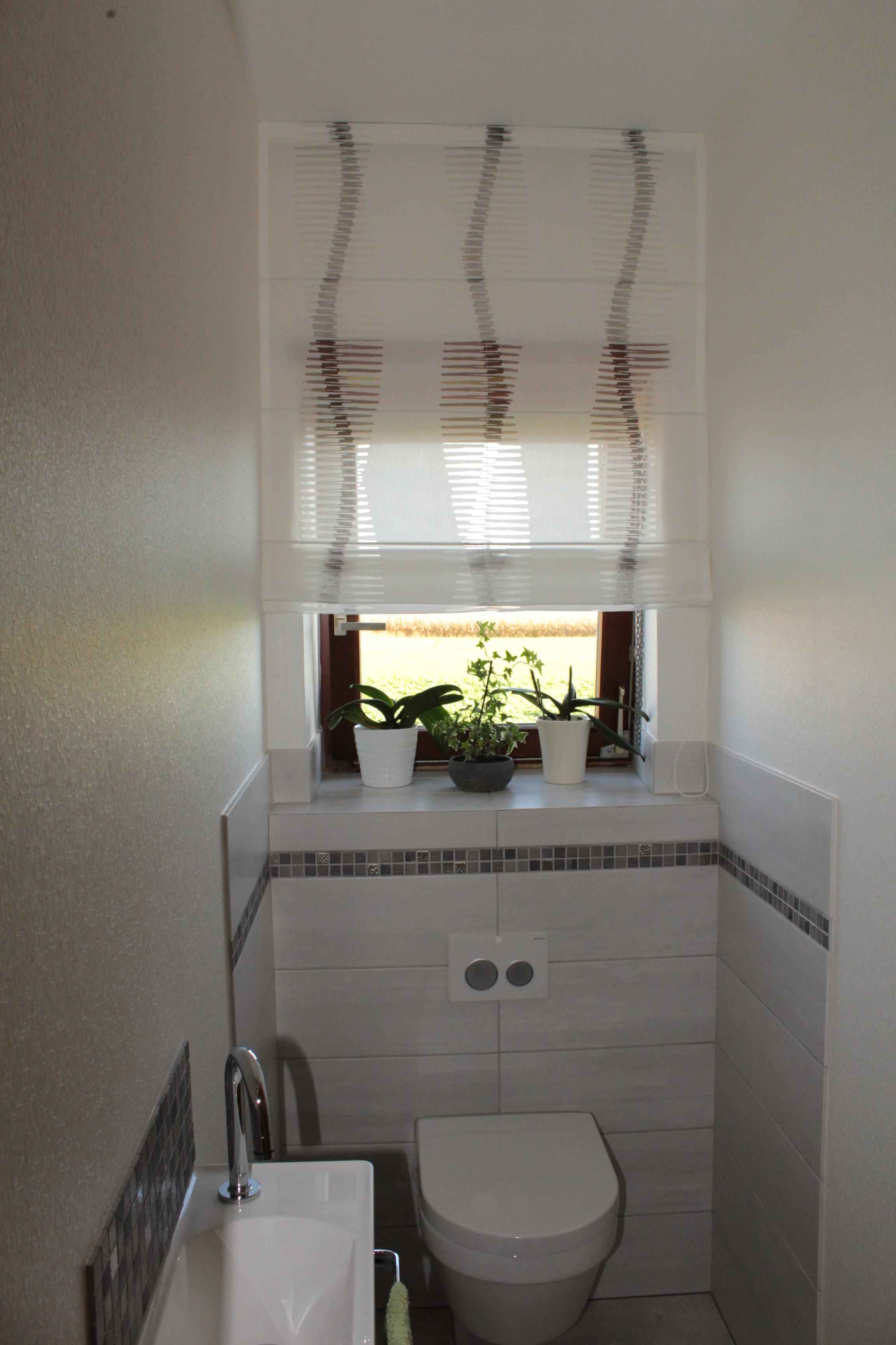 Rénovation des toilettes à Uttenheim