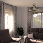 Rénovation d'un séjour à Uttenheim
